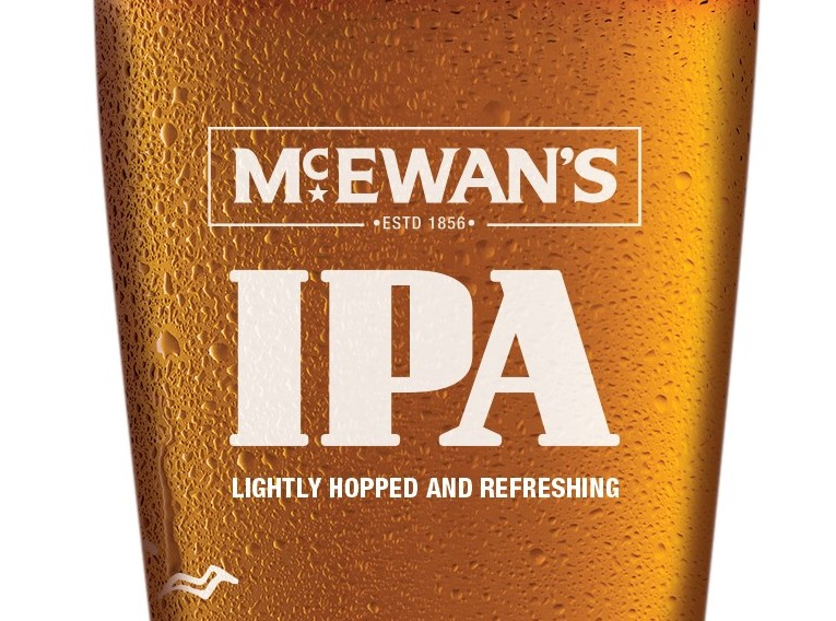 McEwans Triple-Hopped IPA