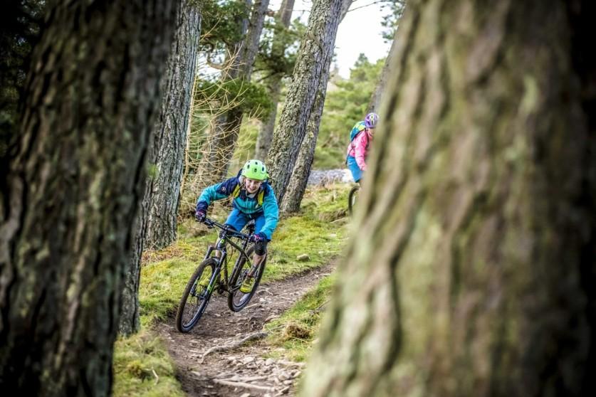 Win a Frog Mountain Bike and Muckmedden 6hour Race Entry! - Muckmedden